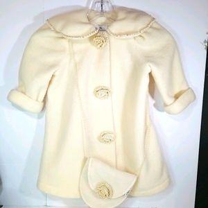 Vintage Ali Mac 2T Coat & Purse
